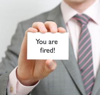 Fire-employee