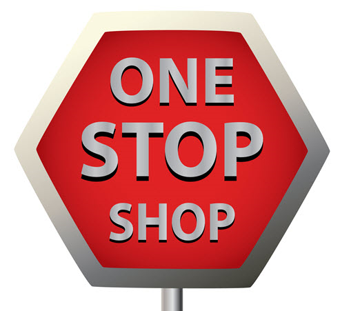 Are you a One Stop Shop for Cleaning Clients?