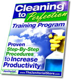 Cleaning To Perfection Training Programs