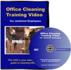 Office Cleaning Training Video for Janitorial Employees